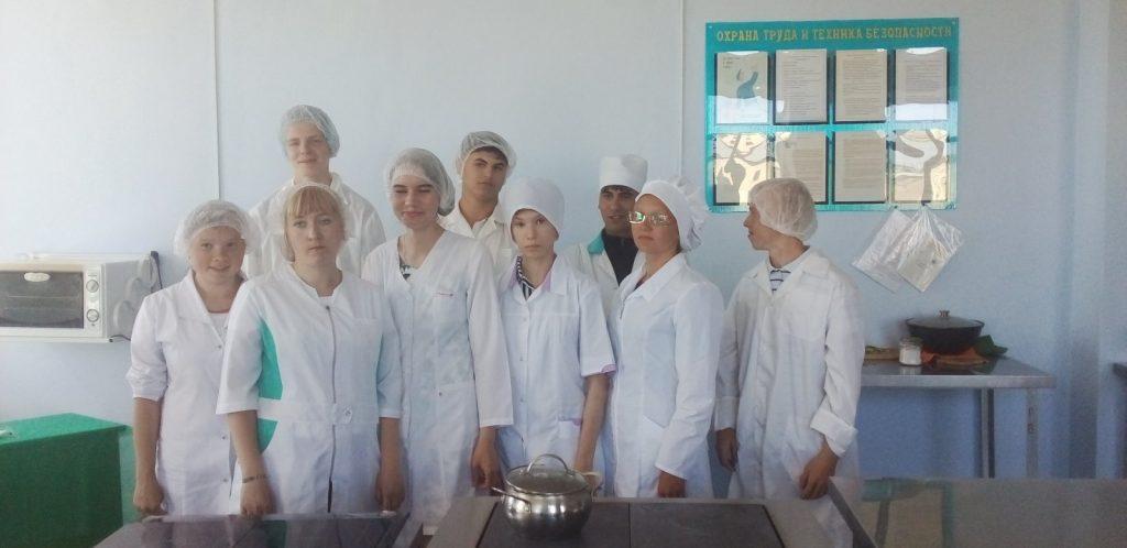 """Квалификационный экзамен по ПМ.01 """"Приготовление блюд из овощей и грибов"""""""